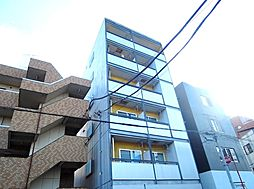 IK コンフォート[302号室]の外観