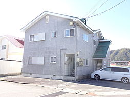 南米沢駅 3.5万円