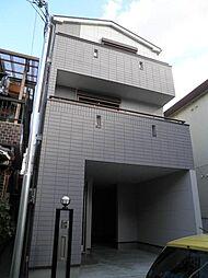 大阪市阿倍野区松虫通1丁目