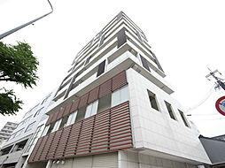 愛知県名古屋市中区橘2丁目の賃貸マンションの外観