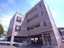 コーポハヤシ[2階]の外観