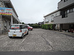 パナハイツ川崎 C棟[102号室]の外観