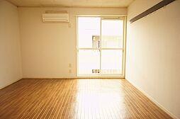 ソフトハイム[2階]の外観
