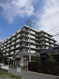 サンマンション・アトレ川越[3階]の外観