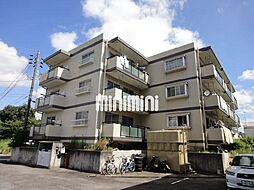 プチハピネス寺田[3階]の外観