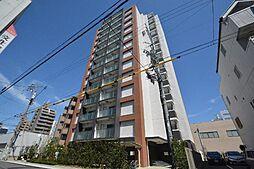 ハーモニーレジデンス名古屋EAST[2階]の外観