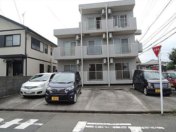 湘南エクセレントII 1階の賃貸【神奈川県 / 藤沢市】