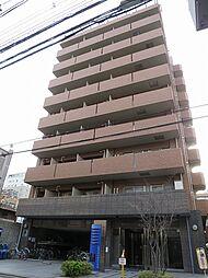 エステムコート御所南II[4階]の外観