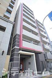 JR阪和線 長居駅 徒歩7分の賃貸マンション