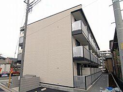 埼玉県さいたま市桜区栄和5の賃貸マンションの外観