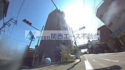 M'プラザ高井田[9階]の外観