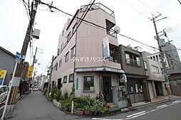 コンフォート島田[3階]の外観