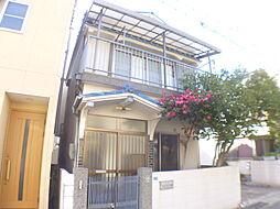 [一戸建] 兵庫県神戸市東灘区御影塚町2丁目 の賃貸【/】の外観