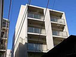 CASA MIA(カーサミーア)[3階]の外観