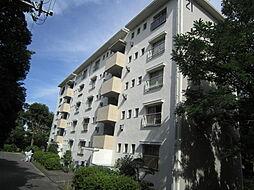 狭山住宅12棟[501号室]の外観
