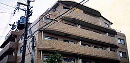 兵庫県伊丹市野間6丁目の賃貸マンションの外観