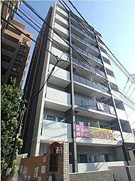 グランリーヴェル横濱大通り公園[1階]の外観