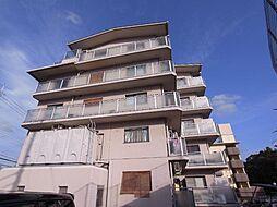 峰塚マンション[1階]の外観
