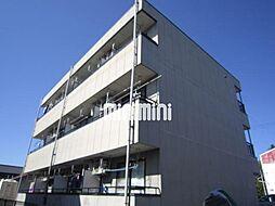 サンモール[1階]の外観