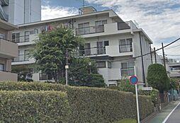 ホワイトマンション[4階]の外観