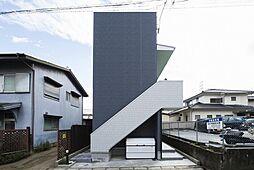 グラシア[1階]の外観