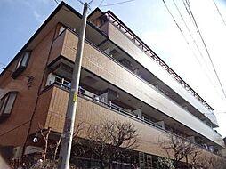 ドミール板橋本町[4階]の外観