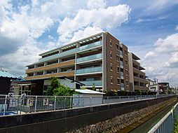 (分譲)ブランズ甲子園一楽荘[2階]の外観