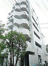 神奈川県横浜市西区藤棚町2丁目の賃貸マンションの外観