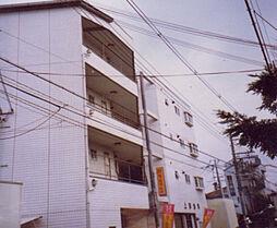 第1松田ハイム[4階]の外観