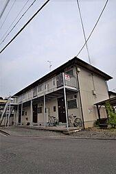 サンハイツ岩倉A棟[203号室号室]の外観