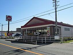 ガスト蒲郡店