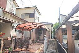 [一戸建] 奈良県奈良市中町 の賃貸【奈良県 / 奈良市】の外観