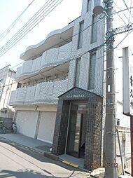 アムールISHIZUKA(野田市)[205号室号室]の外観