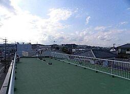 宮崎県宮崎市京塚2丁目の賃貸アパートの外観