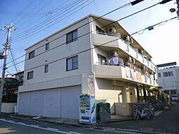 スリール武庫川[3階]の外観