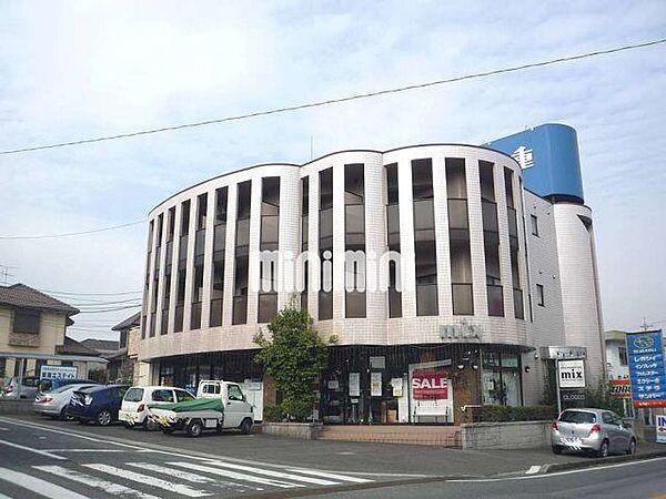コア糸重馬坂ビル[3階]の外観