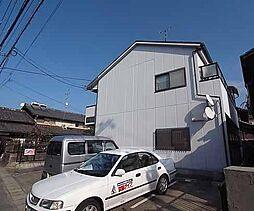 阪急京都本線 桂駅 徒歩10分の賃貸マンション