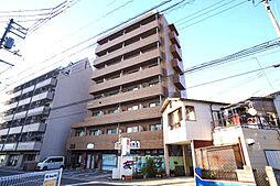 カサグランデ枝松[502 号室号室]の外観