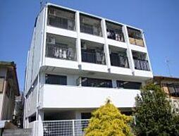 西小路ビル[3階]の外観