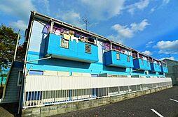 オークハウス山田[2階]の外観