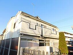 [一戸建] 東京都三鷹市上連雀7丁目 の賃貸【/】の外観