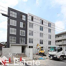Branche 桜山 Chambre[1階]の外観