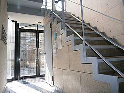 マツウラビル[3階]の外観
