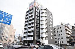 アベニュー黒崎[702号室]の外観