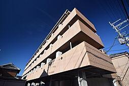 プランドール国分[3階]の外観