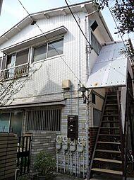 鶴ヶ丘ハイム[101号室]の外観