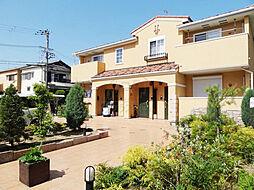 大阪府堺市西区北条町1丁の賃貸アパートの外観