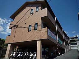 パブリックマンション2[2階]の外観