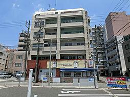 上前津寿ビル[602号室]の外観