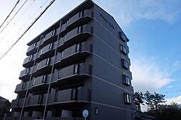 スタンフィールド[4階]の外観